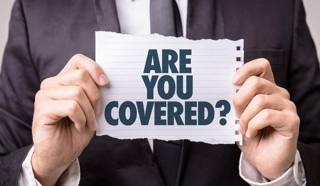 Avoiding Insurance Coverage Gaps